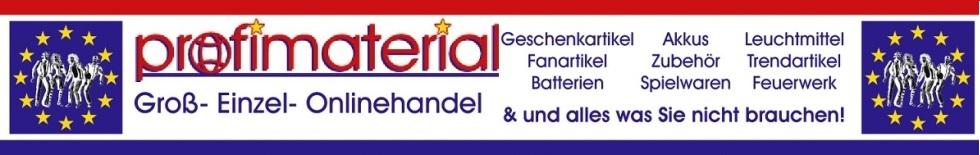 profimaterial europe-Logo