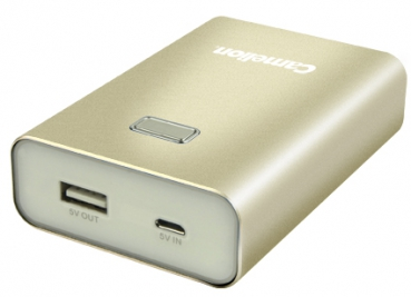 Camelion PowerBank 6.600mAh Lithium-ion  PS627
