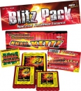 Blitz Pack, Knall-Sort.