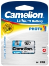 Camelion CR2 Lithium Foto Batterie  3.0V,  CR2,  5018LC,  CR17345