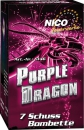 Purple Dragon, 7 Schuss